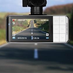 Auto Überwachungskamera