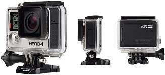 Mini Kamera - GoPro Kamera