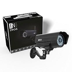 Instar wetterfeste WLAN Netzwerkkamera für Außenbereich IN-2905 V2