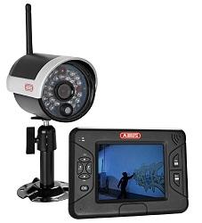 Videoüberwachung privat