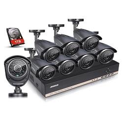 Annke Überwachungskamera Set