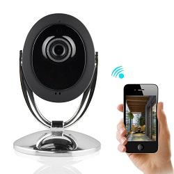 Bluetooth Überwachungskamera