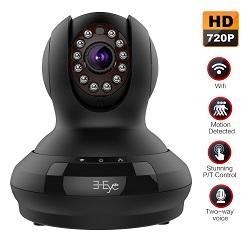 3-Eye Sparkle 1 H.264 Wireless Netzwerk IP Kamera