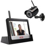 Wertung: ABUS Überwachungskamera Set