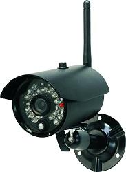 Elro Digitale Funk Überwachungskamera CS95DVR