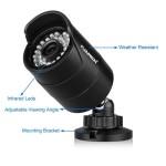 Floureon CCTV Videoüberwachung Kamera