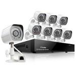 Wertung: Zmodo HD-Sicherheitskamera-System