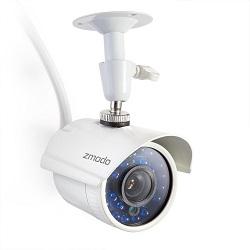 Zmodo 700TVL Videoüberwachungskamera