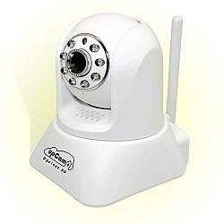 upCam Cyclone HD - IP Kamera mit Nachtsicht