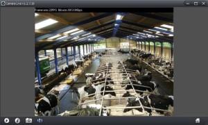 TriVision NC-336PW HD Kamera Bildqualität